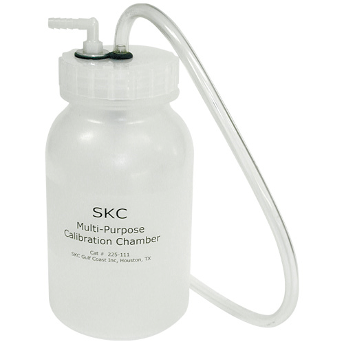 Calibration Jar for GS-3 Cyclone