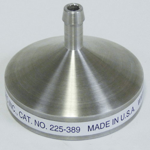 Calibration Adaptor for Disposable PPIs