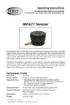 IMPACT Sampler Instructions