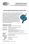 Parallel Particulate Impactors (PPI) Instructions