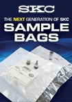 Sample Bag Brochure