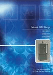 Sidekick Pump Brochure
