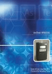 AirChek XR5000 Air Sampling Pump Brochure