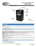 AirChek XR5000 Air Sampling Pump Manual