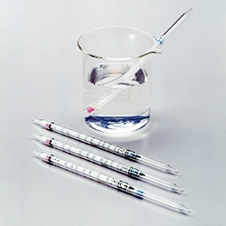 Gastec Soluble Ion Tubes