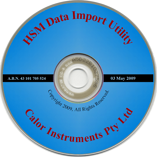 905-CD Replacement Manual and Data Download Utility Software CD