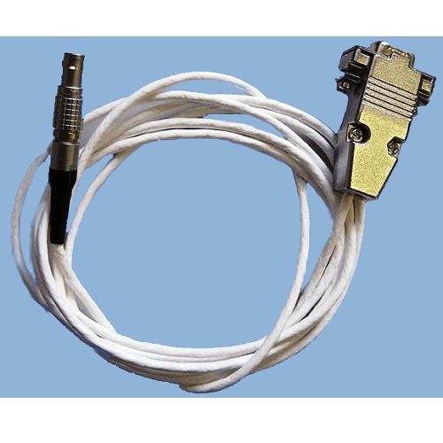 905-SC Replacement Serial RS-232 Download Cable, length 2m, for Heat Stress Monitor