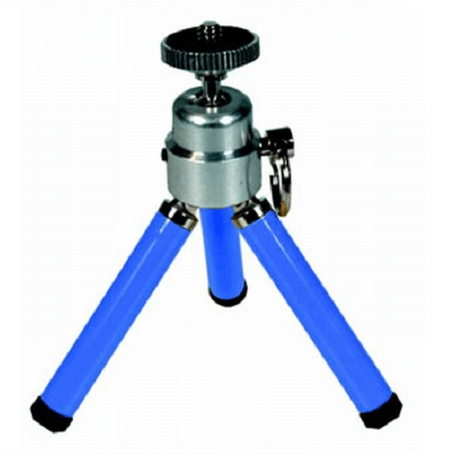 905-TS Replacement Small Tripod (min./max. height: 12.5/21 cm)