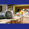 Sampling Solutions for the Construction Industry