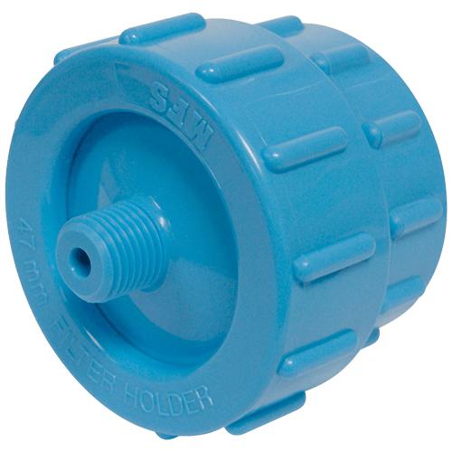 225-1147 Polypropylene Filter Holder, diameter 47mm