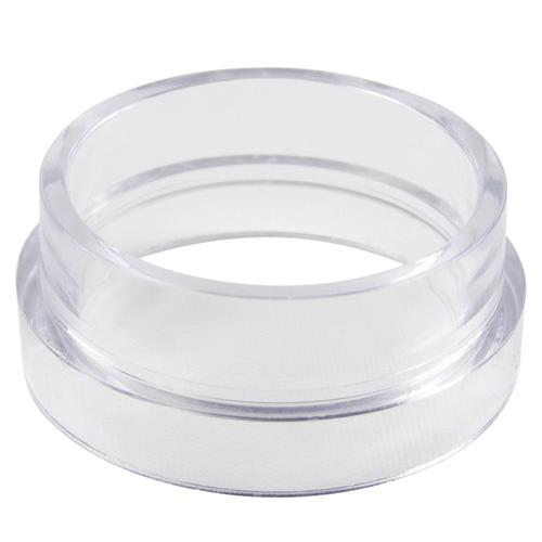 225-304 Middle ring for cassette blank, 37mm diameter, 1/2 inch high