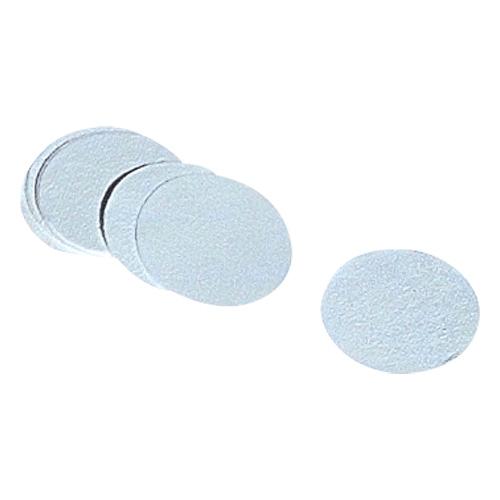 225-9551 Gelatin filters, sterilised