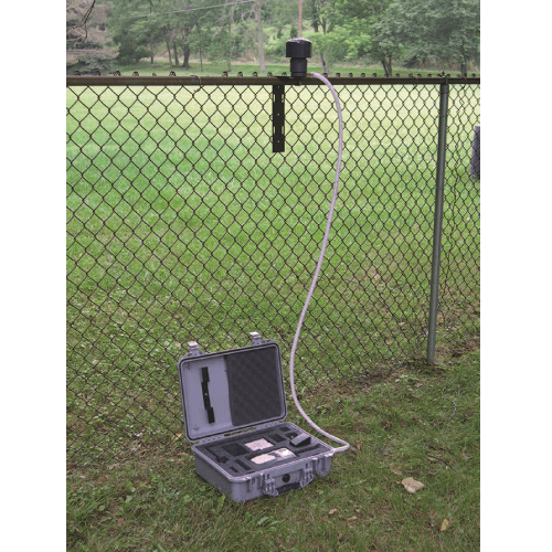 Deployable System in Use