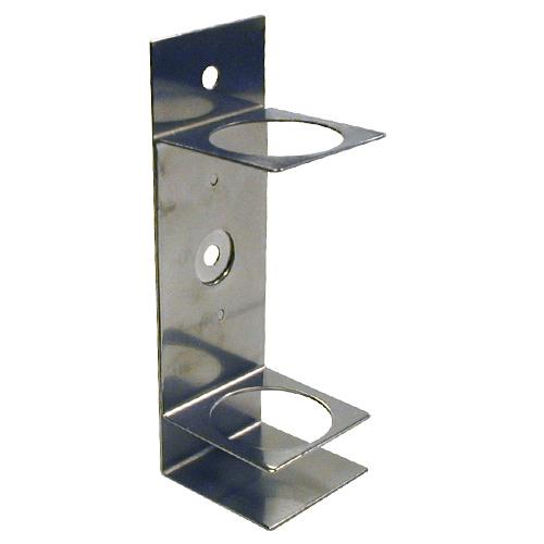 Single Glass Impinger Holder