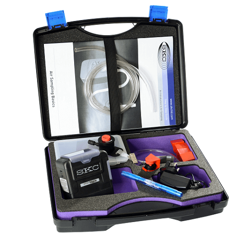 Dust Sampling Kit
