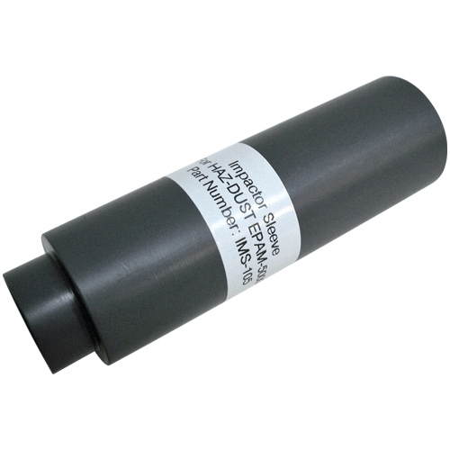 770-212 Impactor Sleeve, holds impactor for insertion into the sampling inlet