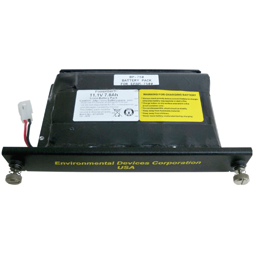 770-220 Replacement Li-Ion Battery Pack, interchangeable
