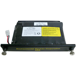 770-220 Replacement Li-Ion Battery Pack, interchangeable, for the EPAM 7500