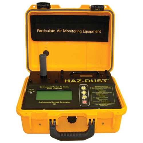EPAM 5000 Particulate Monitor