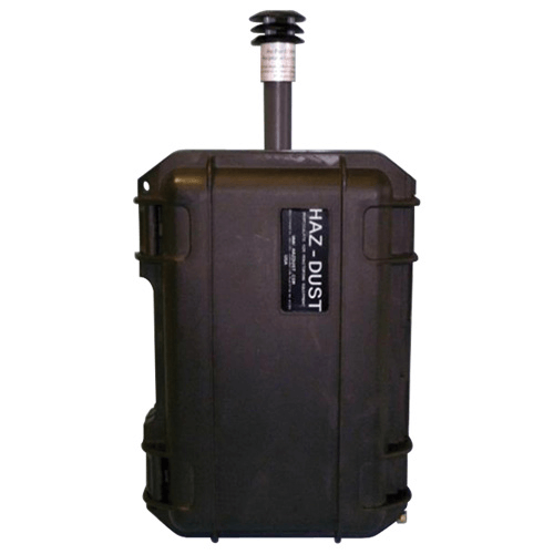 EPAM 7500 Particulate Monitor