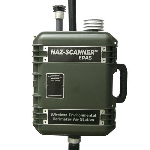 HAZ-SCANNER EPAS
