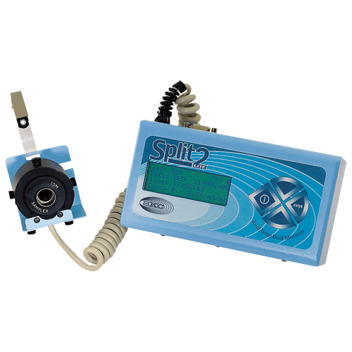 SPLIT2 Particulate Monitor