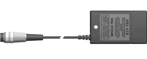 901-410 Single Charger 100-240V for Flite 4 pump