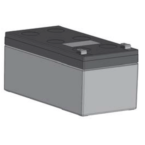 P901301 Replacement Lead-Acid Battery (3.2 Ah)