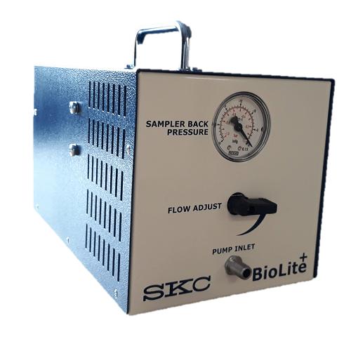 BioLite+ Air Sampling Pump