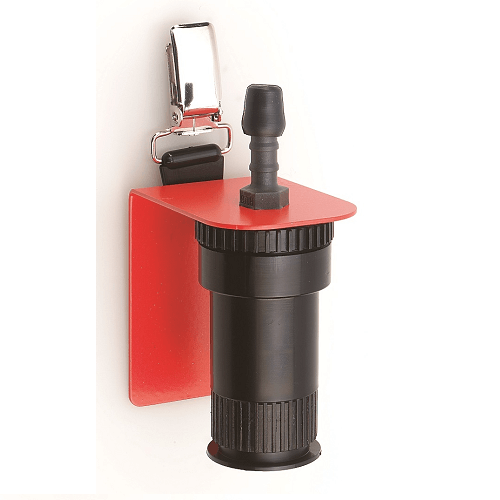 Asbestos Air Monitoring Pumps : Asbestos sampling heads