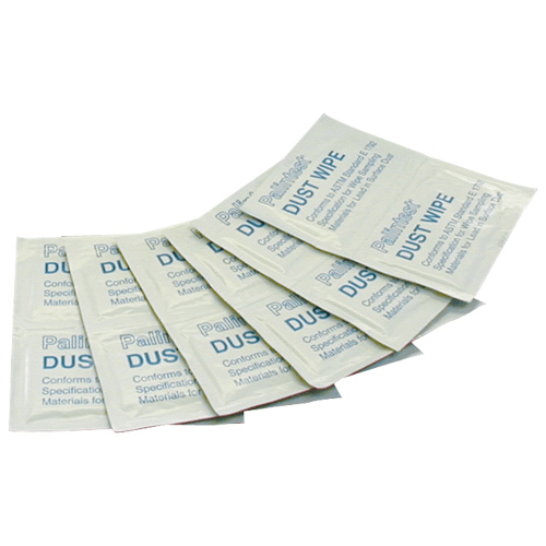 550-022 Full Disclosure Wipes (conform to ASTM E1792)