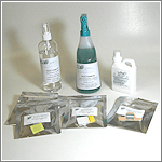 Test Kit Contents