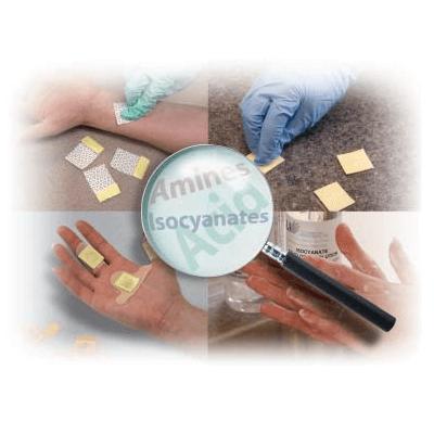 Surface/Dermal Test Kits
