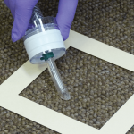 Carpet Sampling Kit