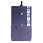 The Sidekick is a versatile air sampling pump